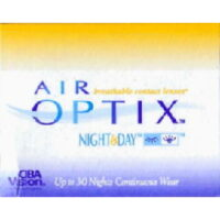 Air Optix Night&Day 3er und 6er Box
