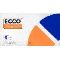 Ecco Change 30 Kontaktlinsen für Hornhautverkrümmung