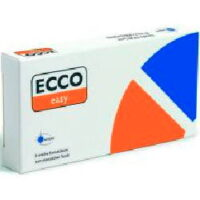 Ecco Easy XR Kontaktlinsen für hohe Zylinderkorrekturen