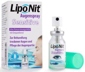 LIPONIT SPRAY SENSITIV