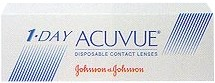 1 Day ACUVUE Tageslinsen
