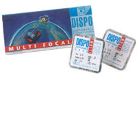 Dispo Multifocal Monatslinse