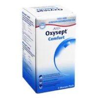 Oxysept Comfort für unterwegs