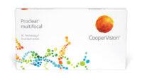 Proclear Multifocal XR für hohe Stärken und Additionen