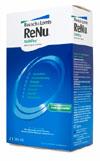 All-in-ONe-Pflegemittel für weiche Kontaktlinsen
