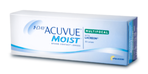 1Day acuvue Multi